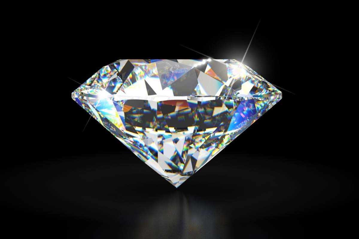 Diamonds are so common and well-known, they are timeless. Many often don't know the benefits these beautiful stones can have in crystal healing.