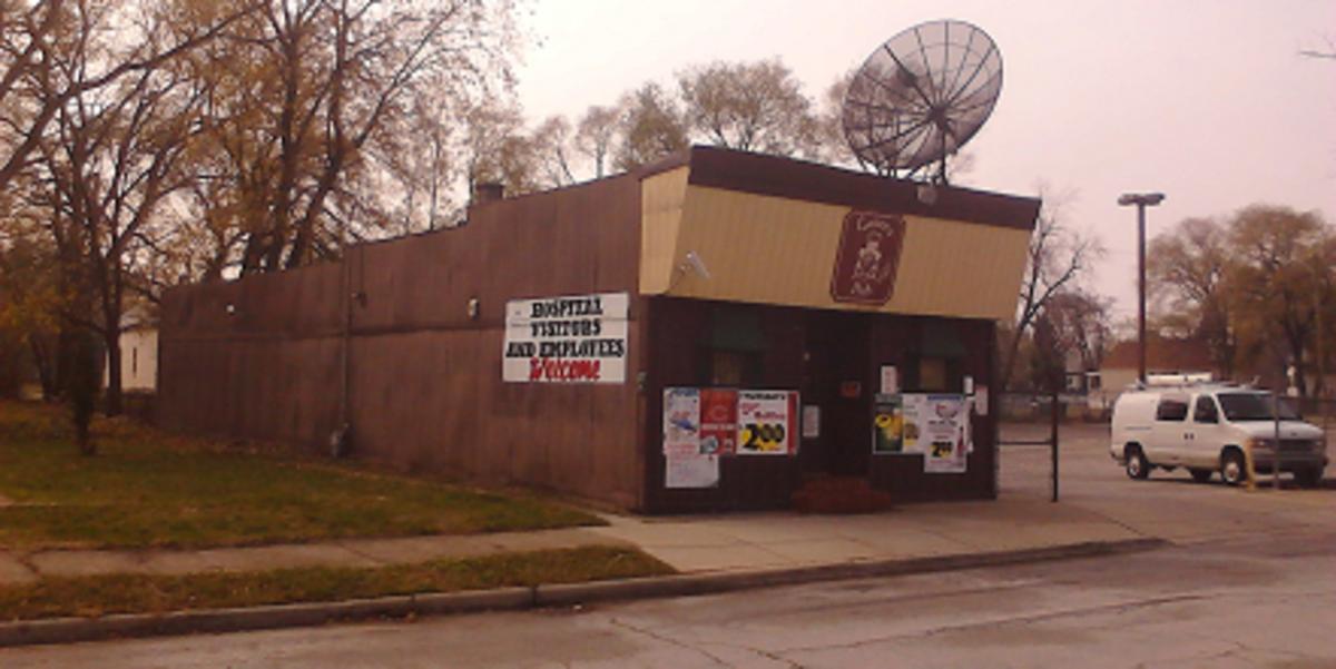 Lauers Pub, Inc.