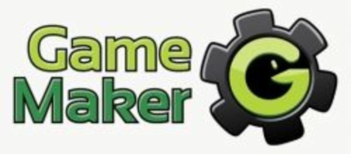 game maker logo