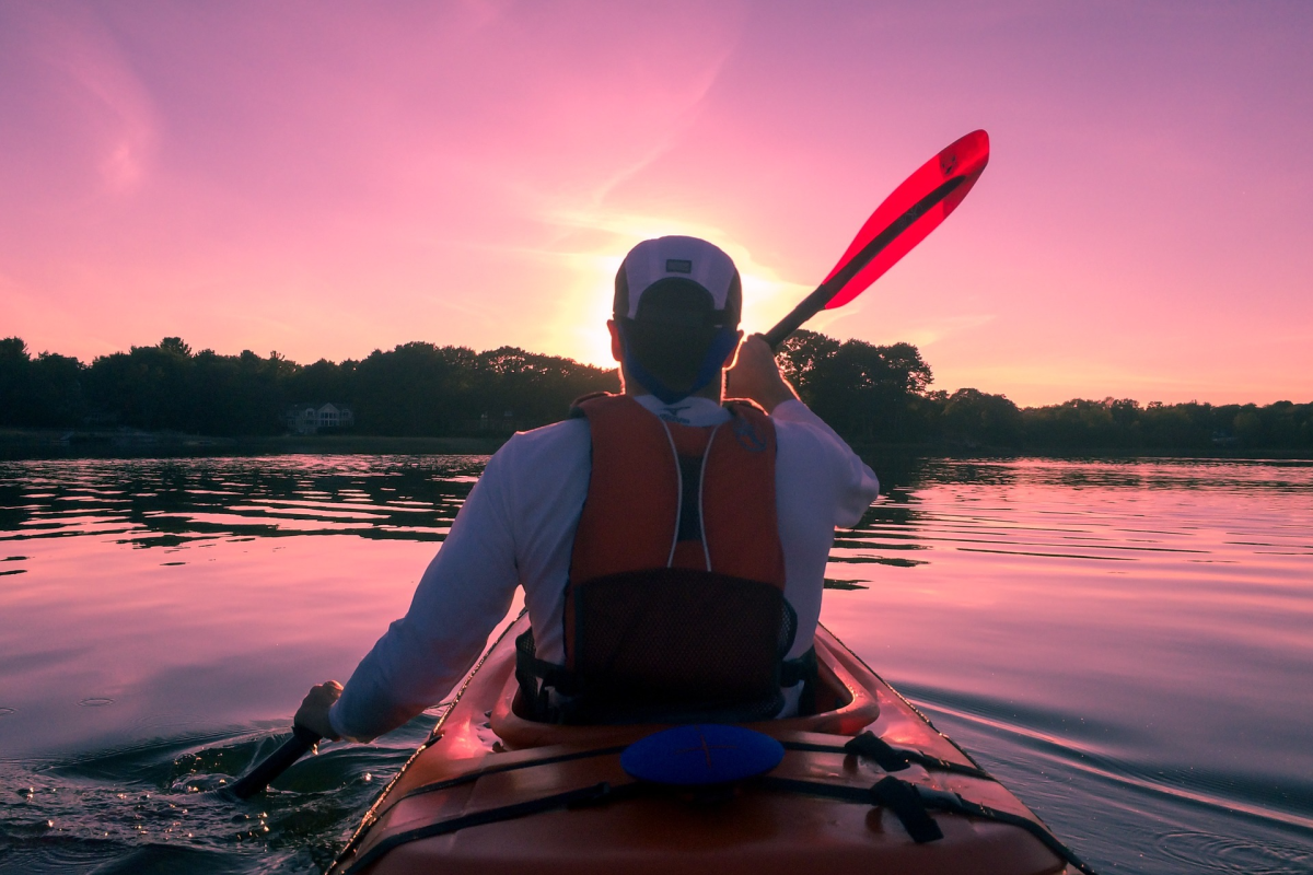Can You Trust an Inflatable Fishing Kayak?