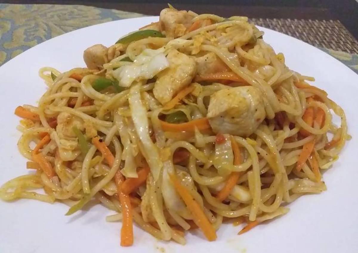 my-moms-delicious-chicken-speghetti-recipe