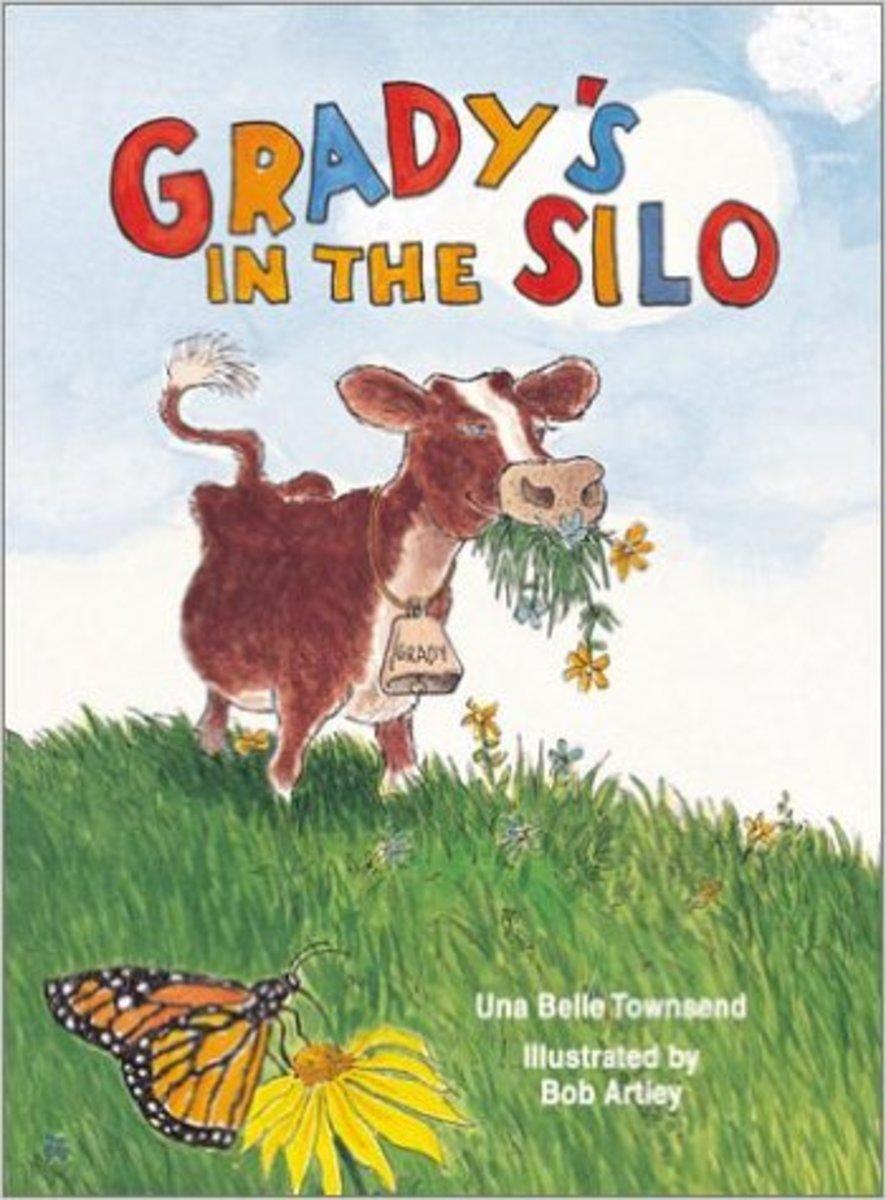 Grady's in the Silo by Una Belle Townsend