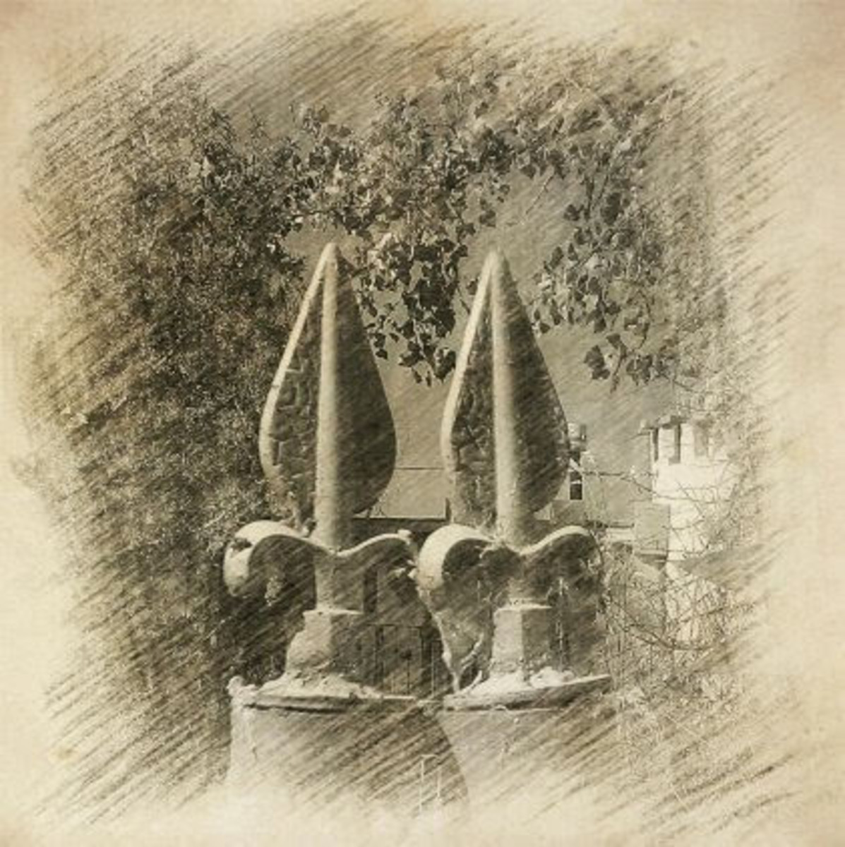 I've always wondered what the Urns of Haven, hold.