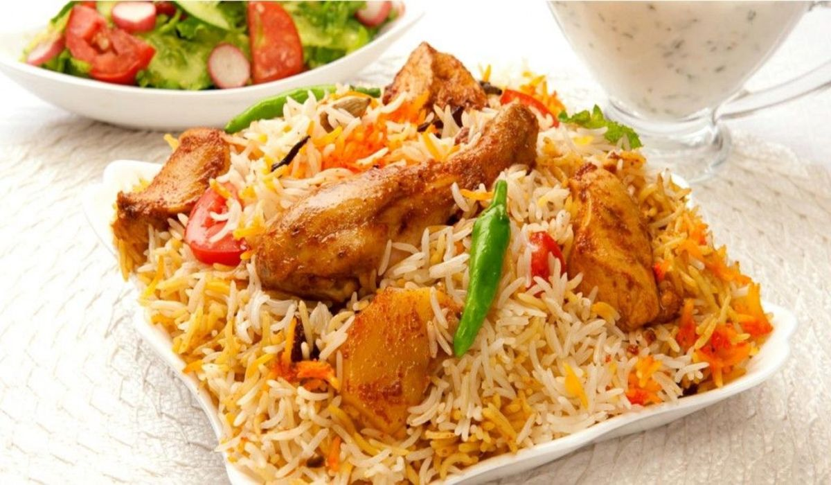 Most Loved Dishes of Pakistan