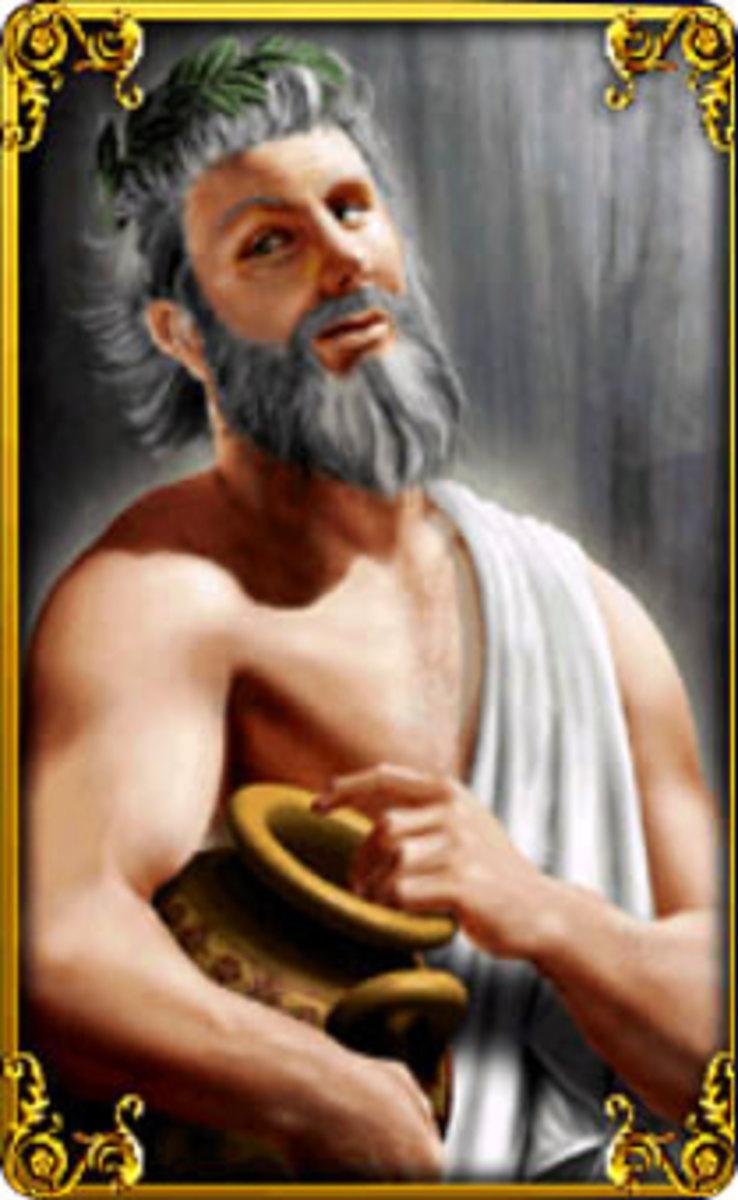 Dionysis