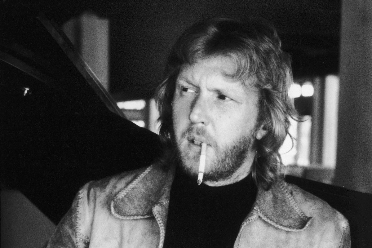 Harry Nilsson - All Albums Ranked From