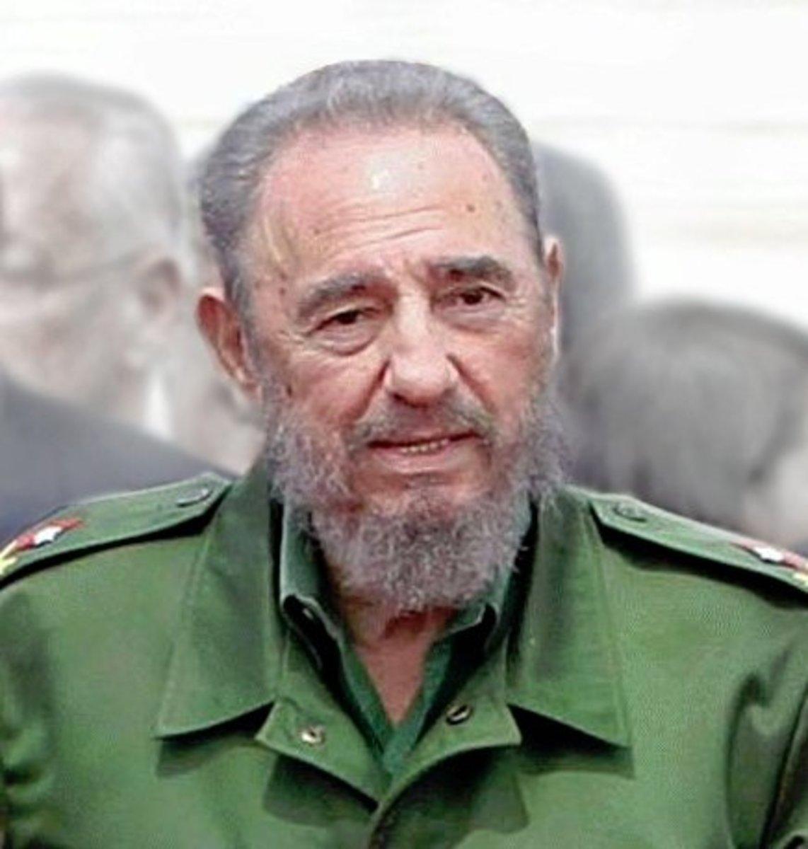 Fidel Castro was Cuba's ruthless Marxist-Leninist leader for almost five decades.