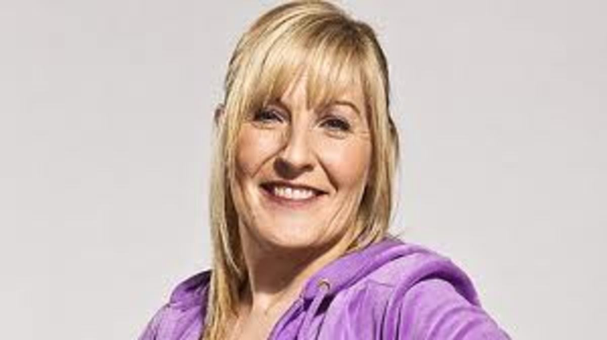 Cathy Brown (Jennifer Gibney  Brendan O'Carroll's wife) is Mrs Brown's only daughter.  she is a lonely woman who is on the look out for a man but is always put off by her mother and what she has to say to her.
