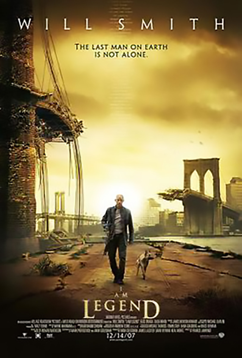 I Am Legend: A Look Back