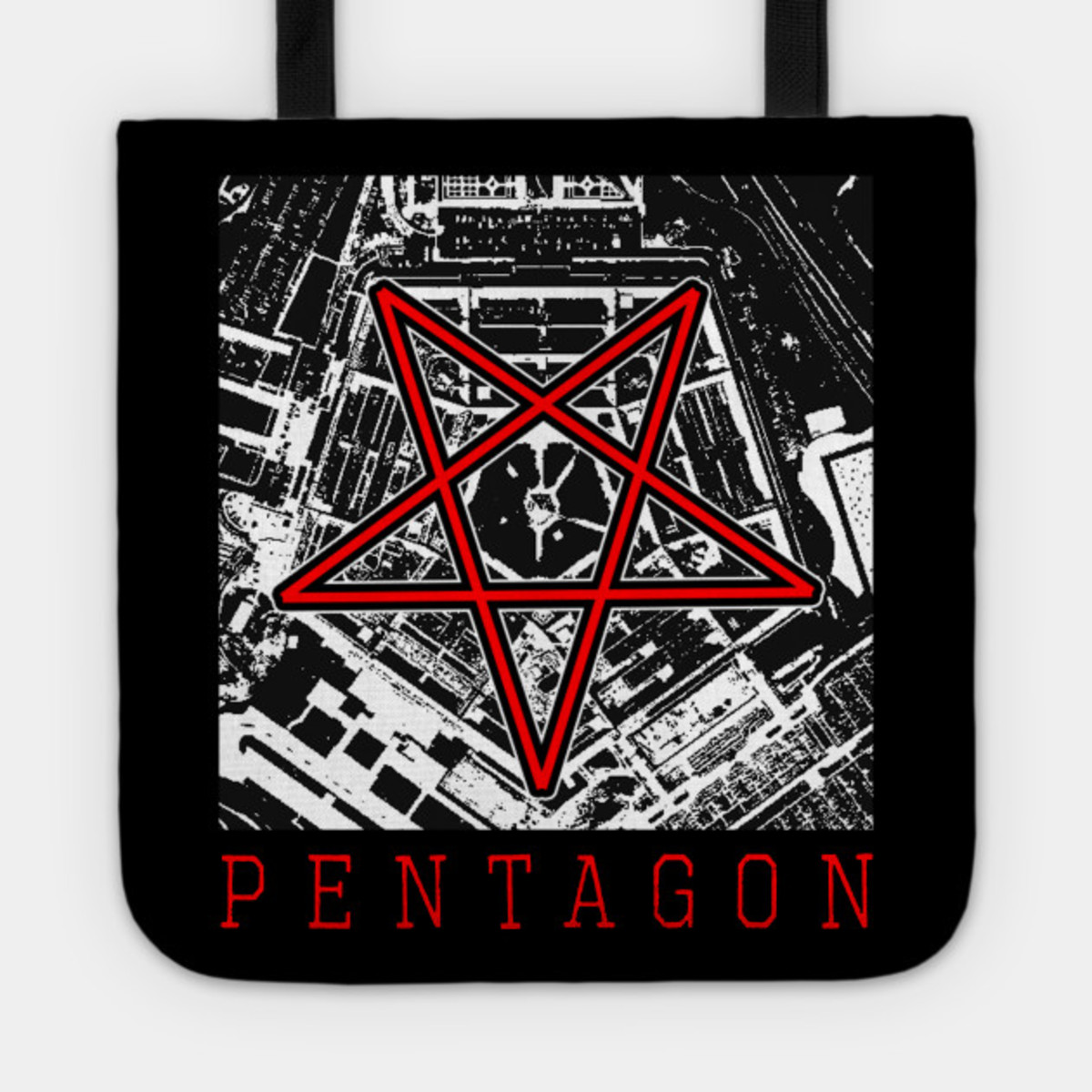 The Pentagram is a Luciferian devil worshipping concept of PAGANISM.