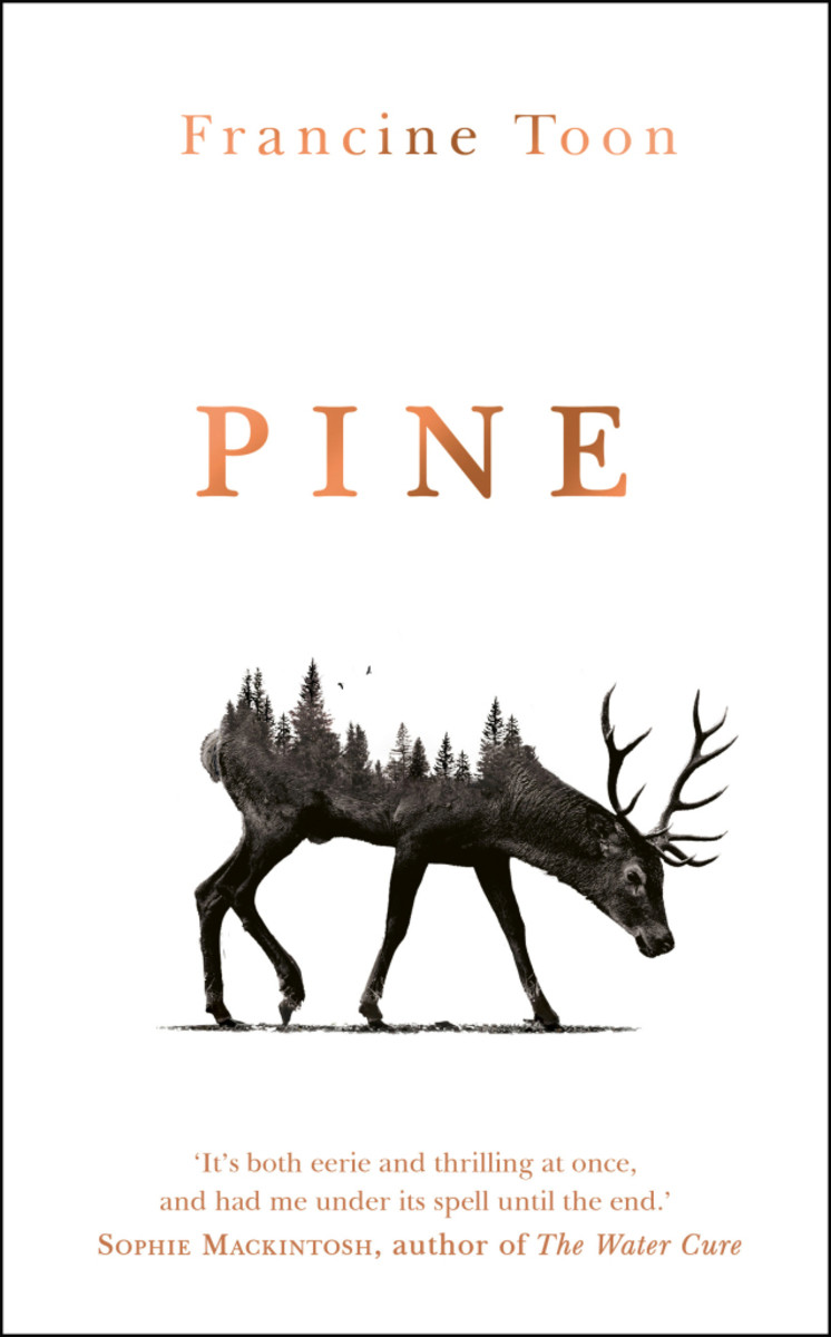 """""""Pine"""" by Francis Toon"""