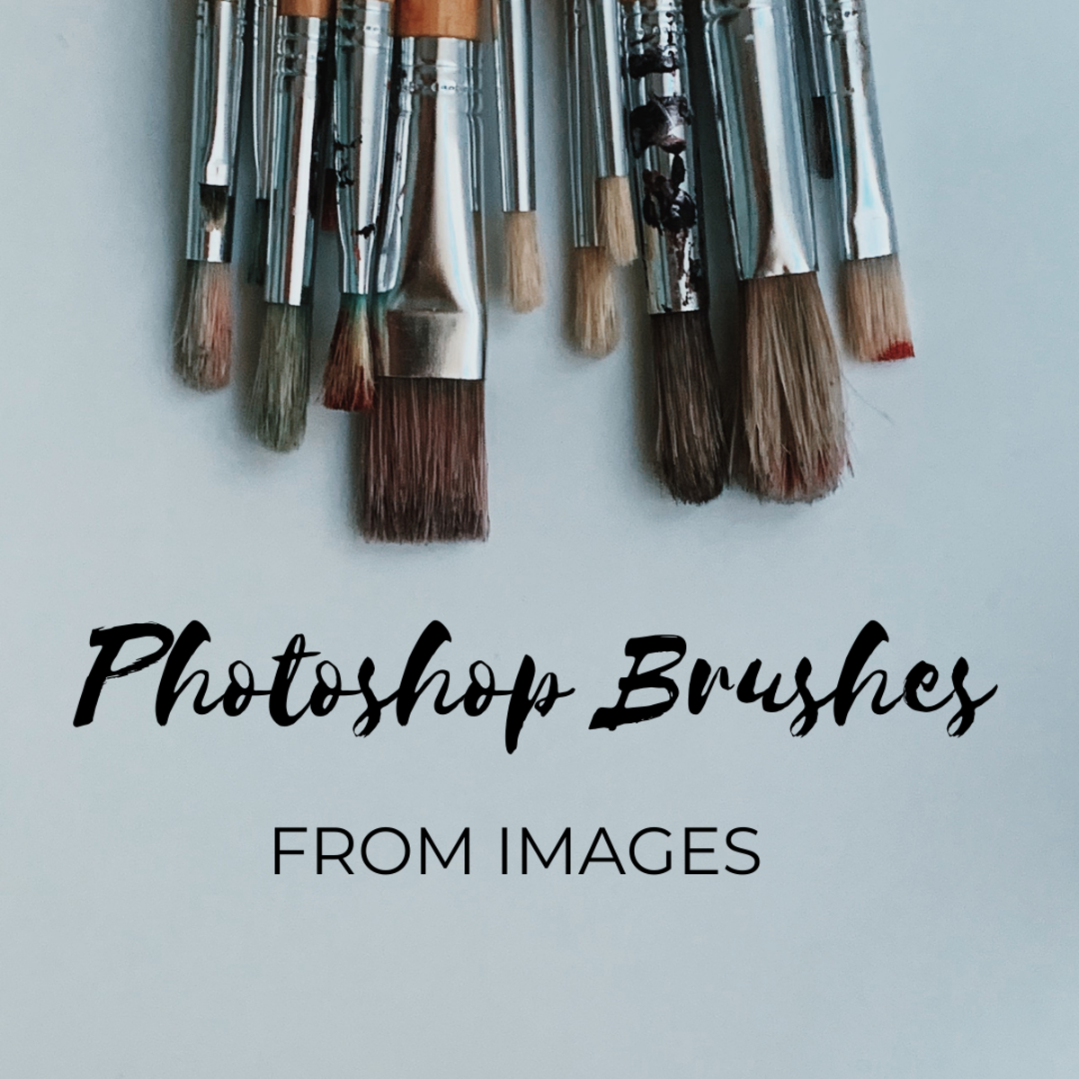 Learn how to make a custom brush with ease!