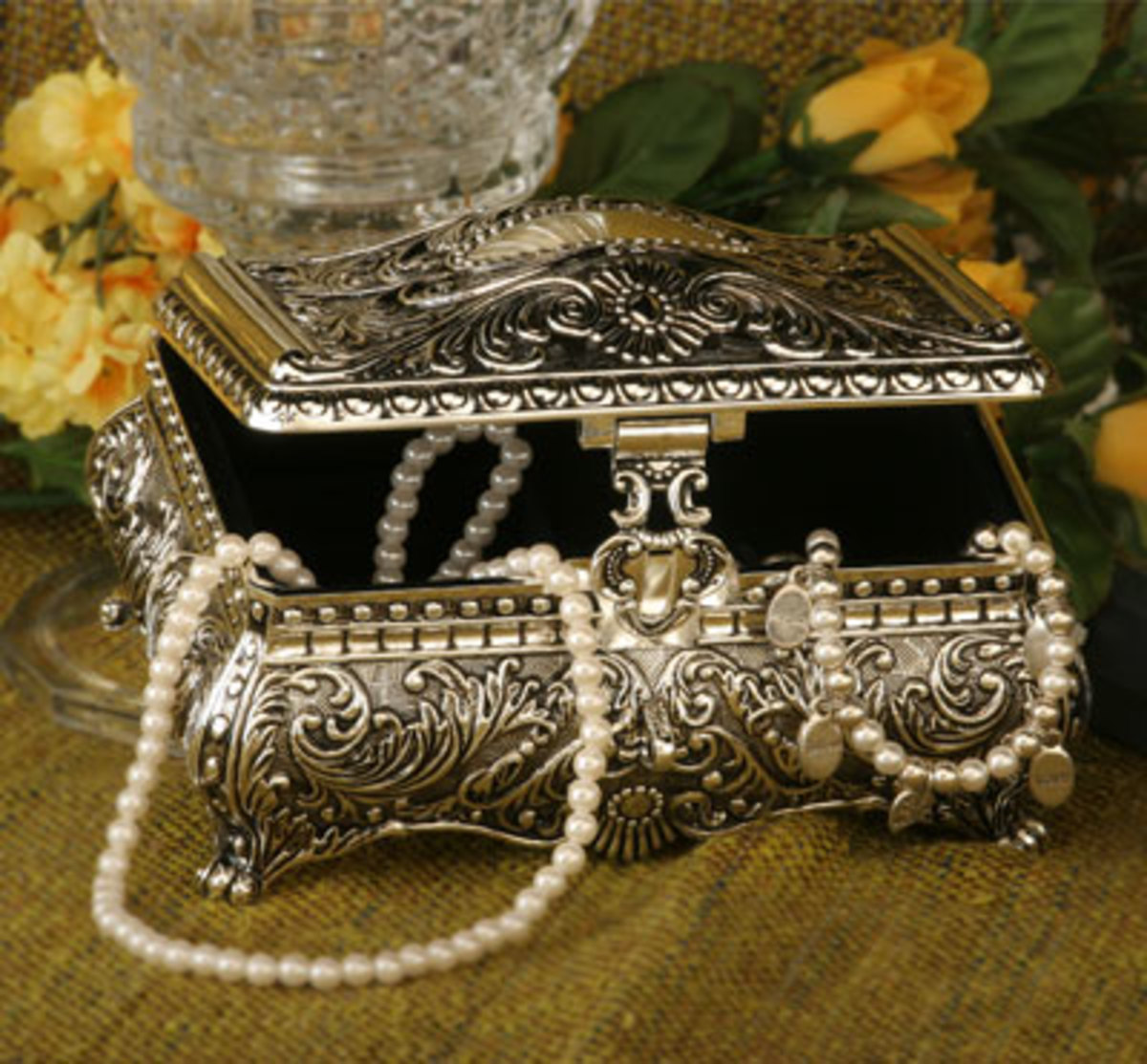 Buy Jewelry Box Online: Womens, Mens and Girls Jewellery Boxes