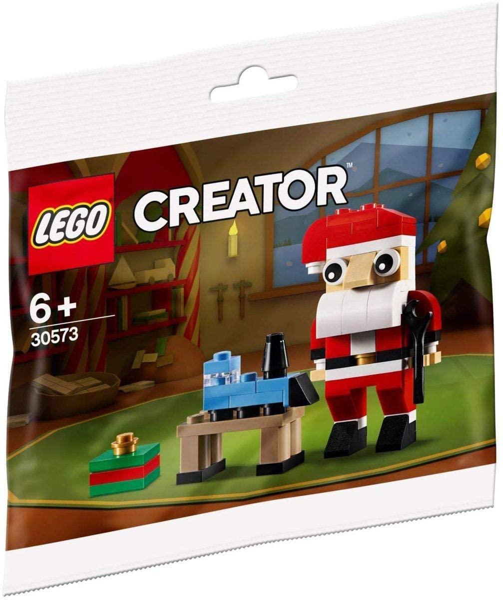 LEGO Creator Santa 30573 Polybag