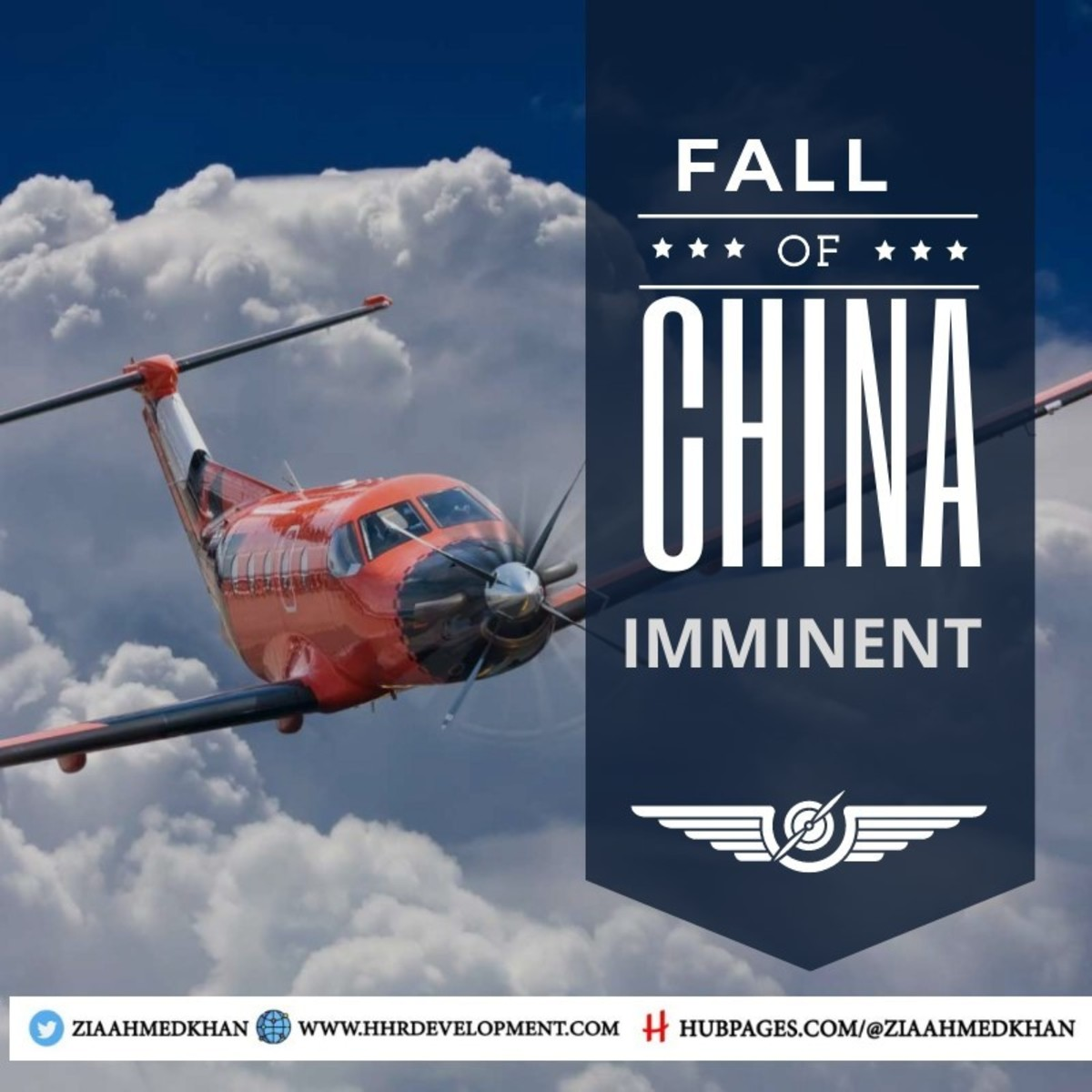 The Fall of China