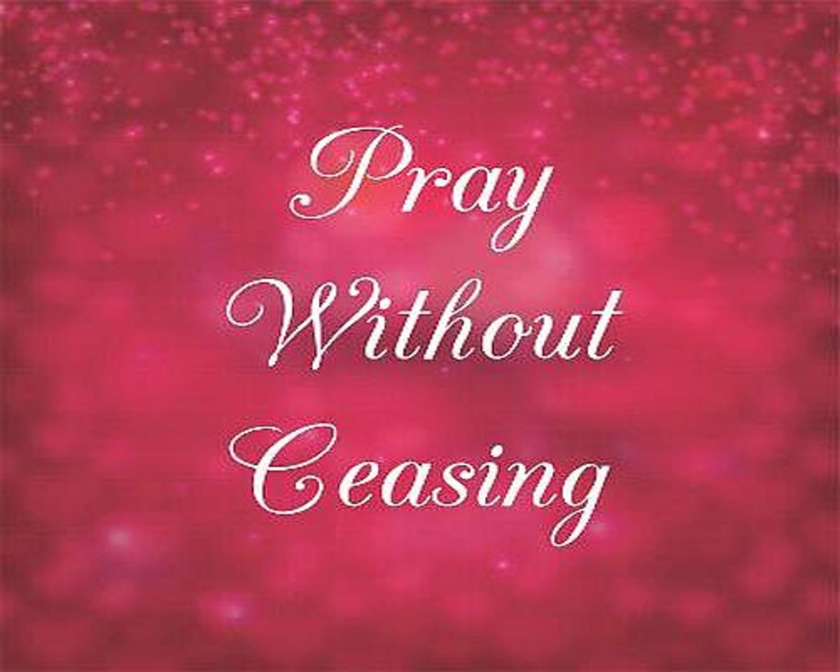 what-is-the-meaning-of-pray-without-ceasing
