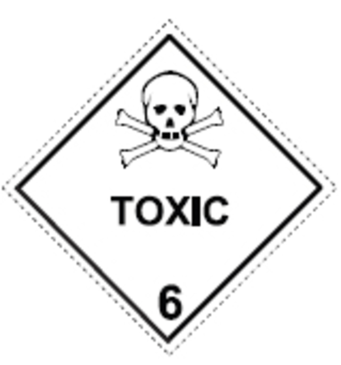 Toxic relationships can be hazardous to ones health.