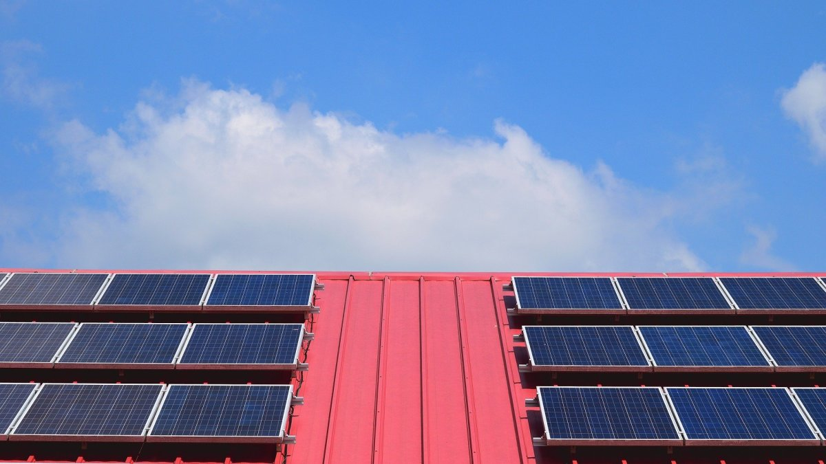 My Experience Hooking Up Rooftop Solar Electric Panels