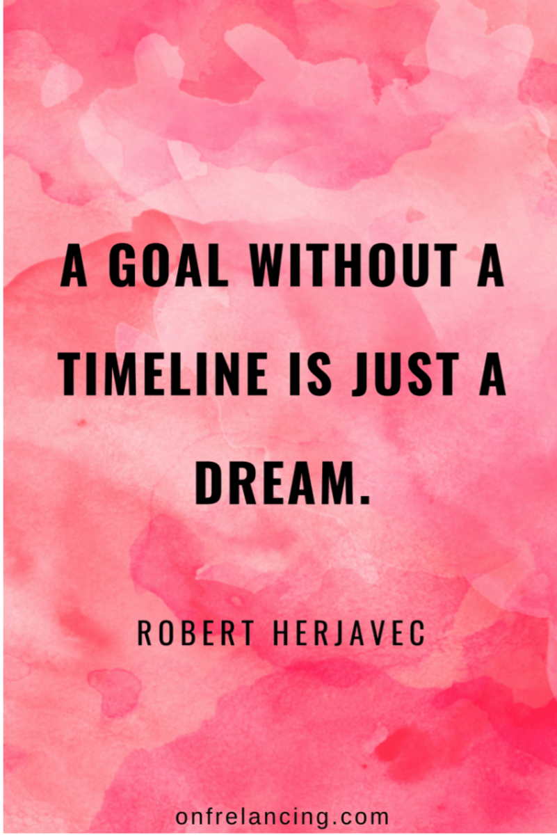 the-fine-art-of-effective-goal-setting
