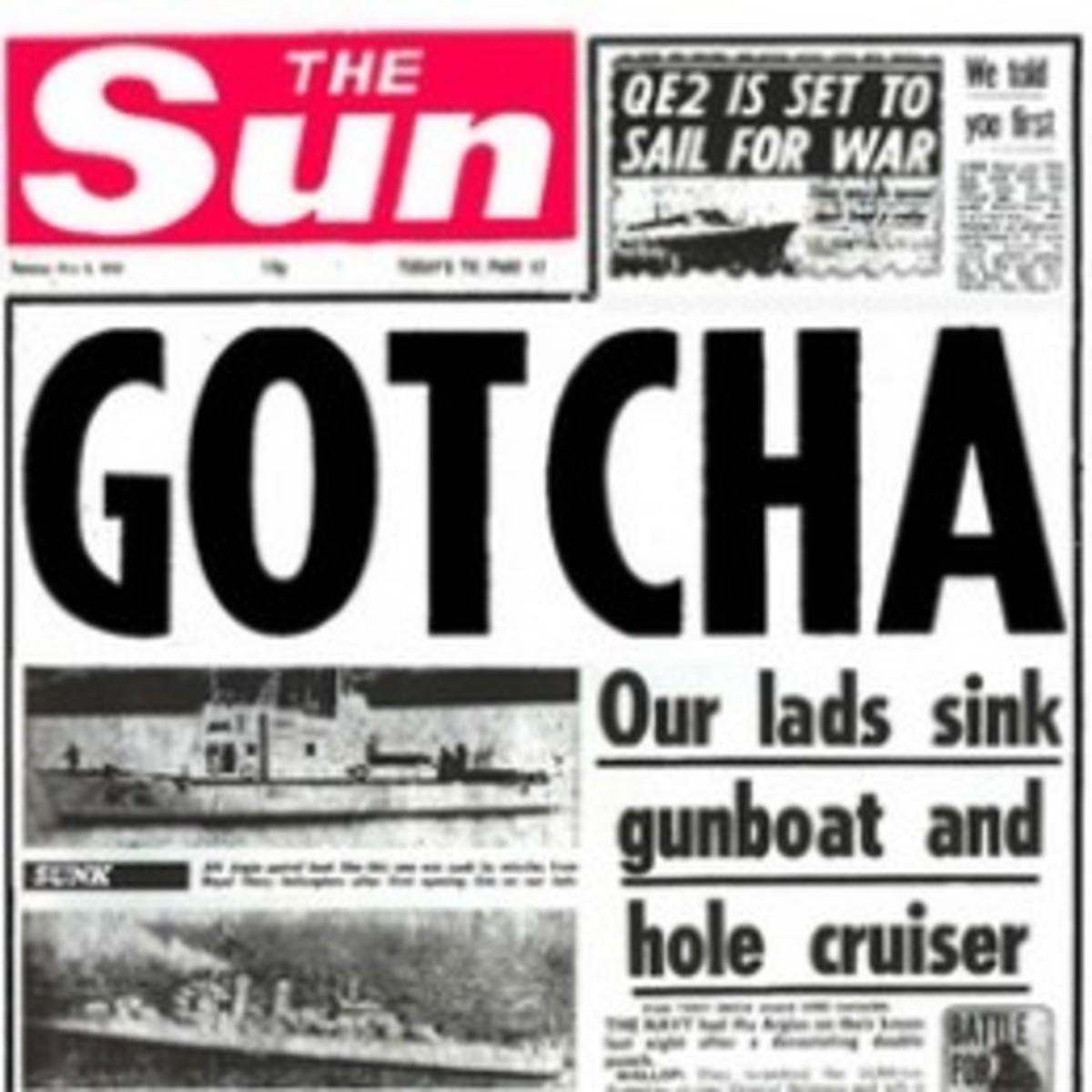News Release Headline