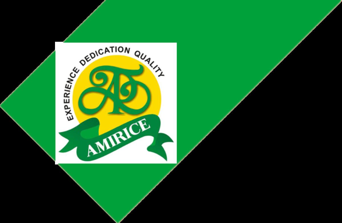 AMIR TRADES Logo