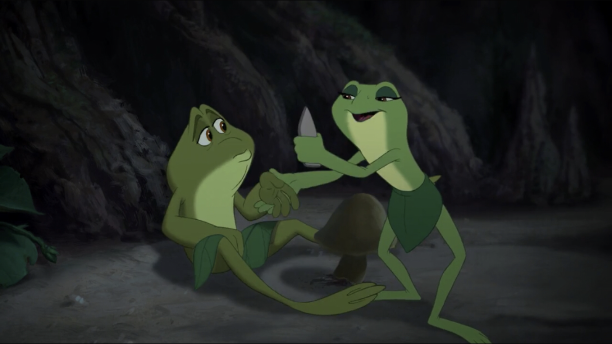 vault-movie-review-the-princess-and-the-frog