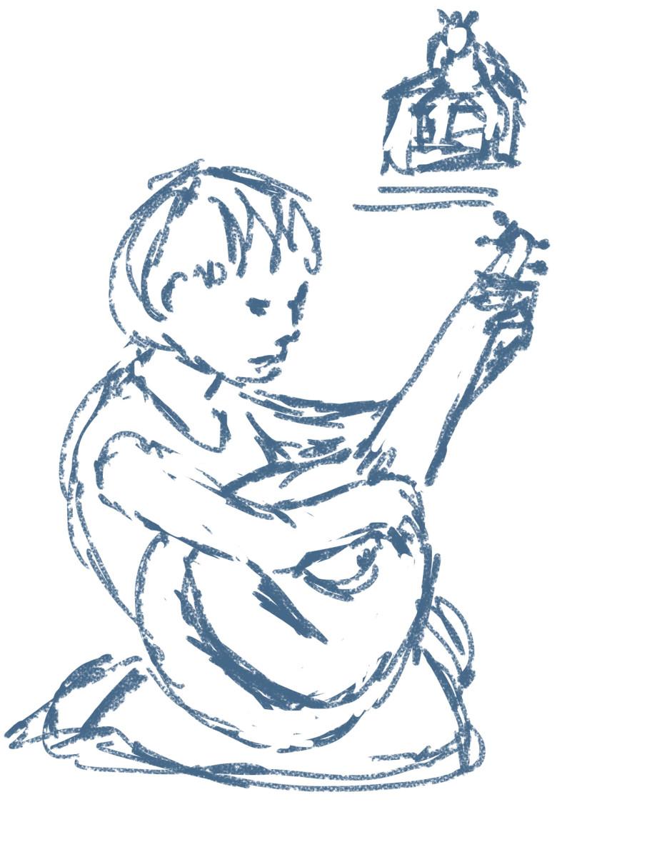 Thumbnail sketch #2