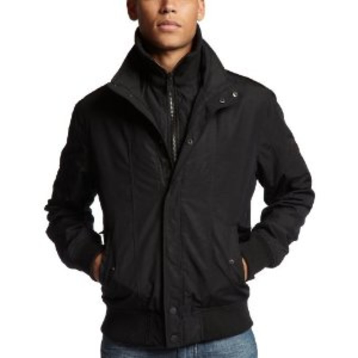 Ben Sherman Advantage Jacket