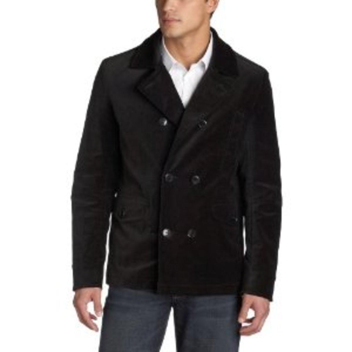 Ben Sherman Century jacket