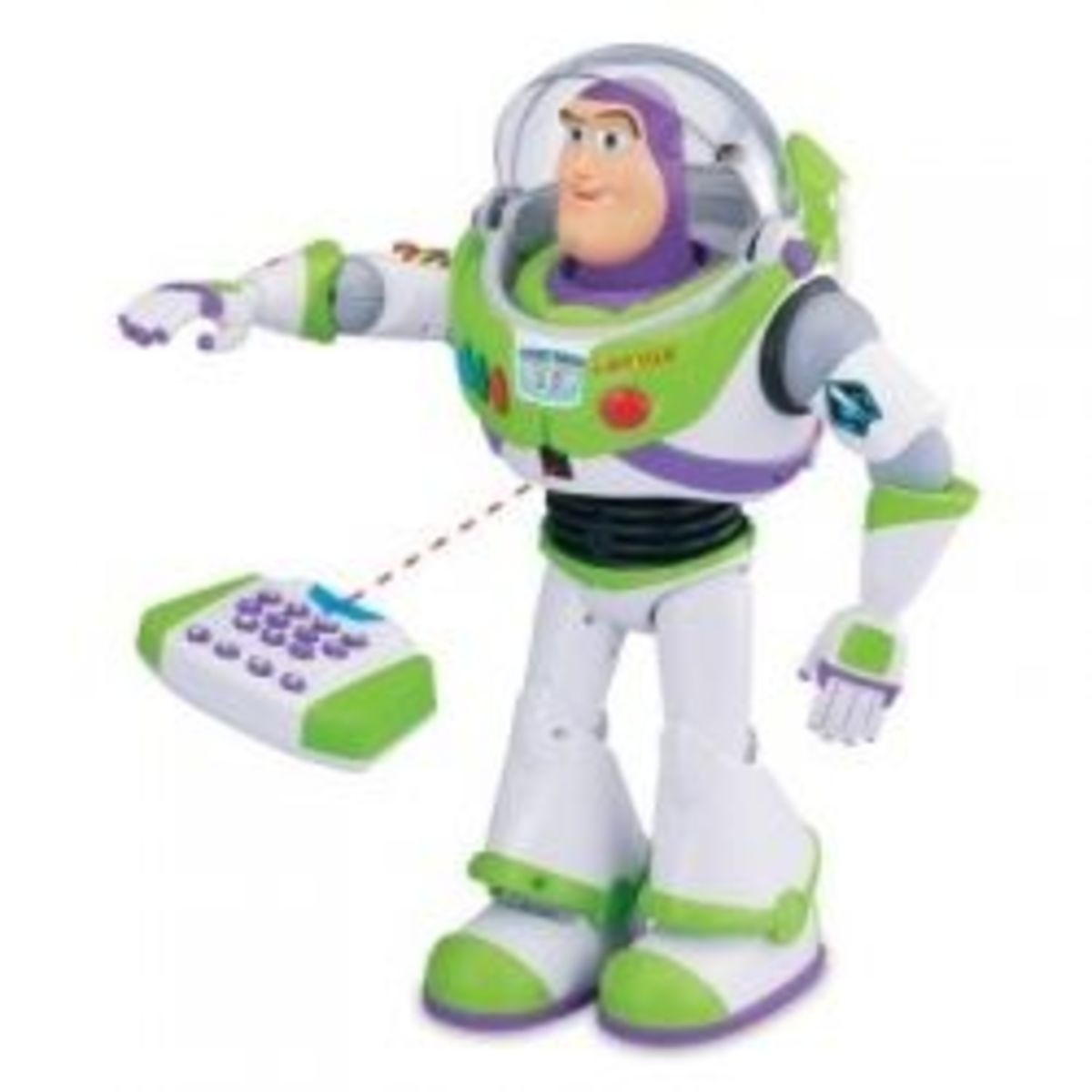 Ultimate Buzz Lightyear Robot