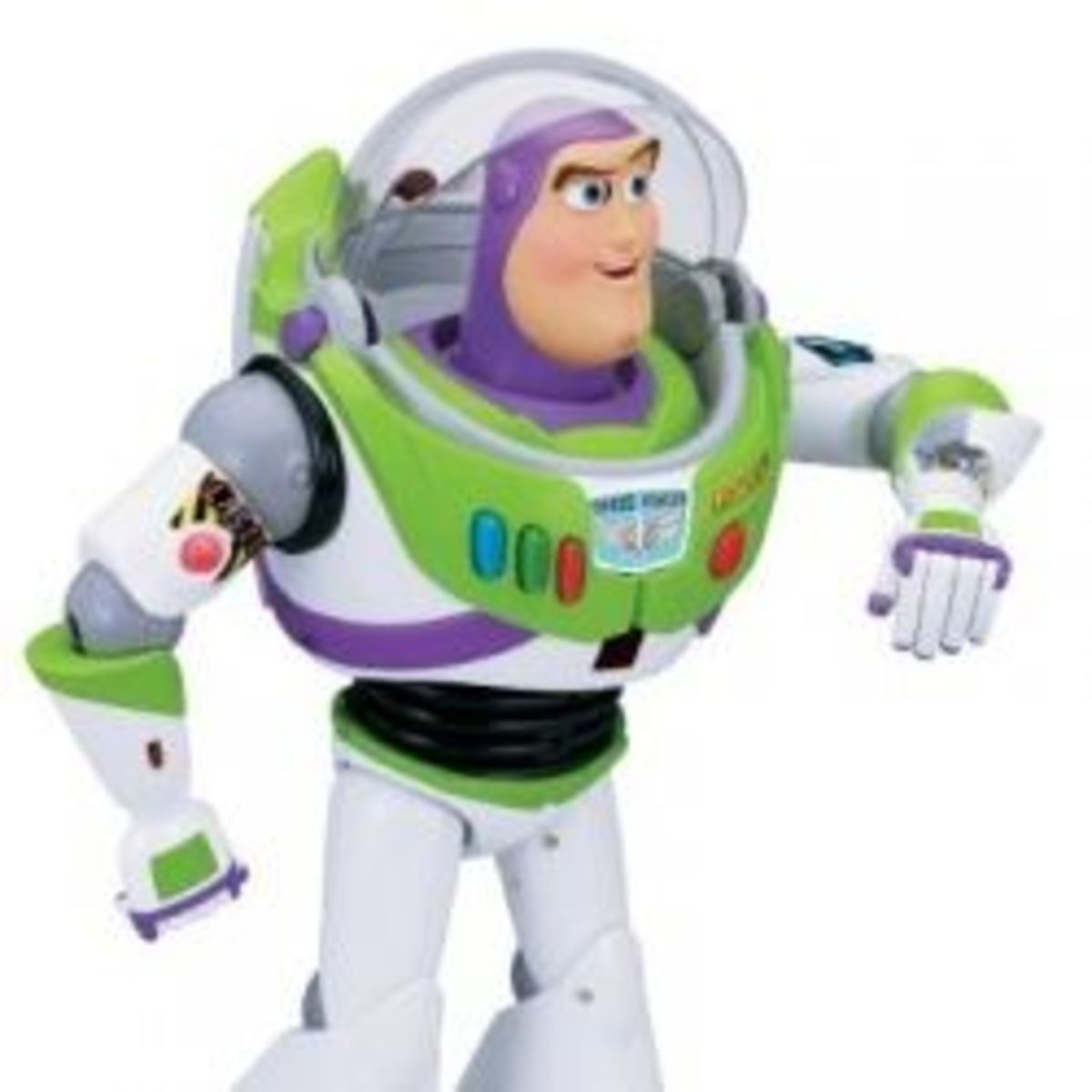 Ultimate Buzz Lightyear