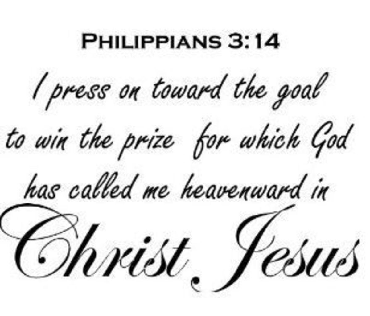 Press On ...