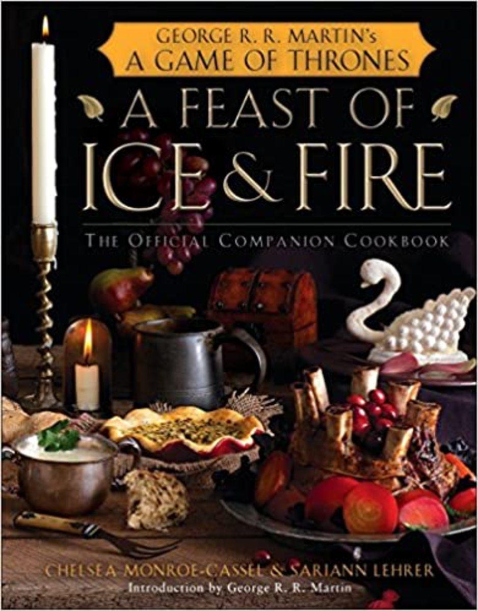 cookbooks-based-on-novels