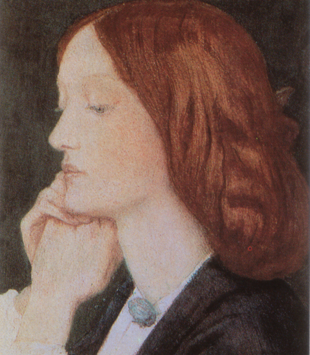 The Somber Life of Pre-Raphaelite Art Model Elizabeth Siddal