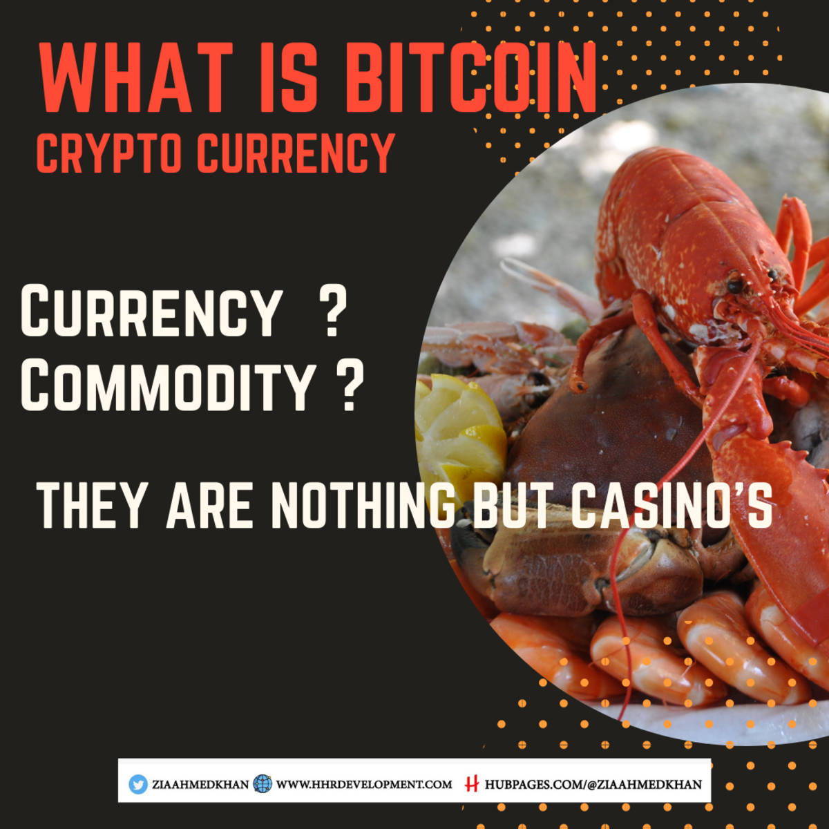 Bitcoin and Crypto Currency not Halal