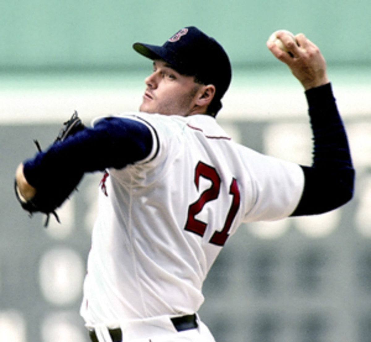 Roger Clemens only made two All-Star teams during the 1980s, despite being among the best starting pitchers in baseball.