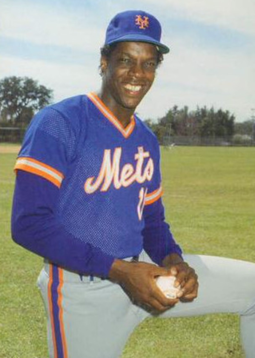 Dwight Gooden was one of the best young pitchers in baseball history, but his career was eventually derailed due to battles with addiction.