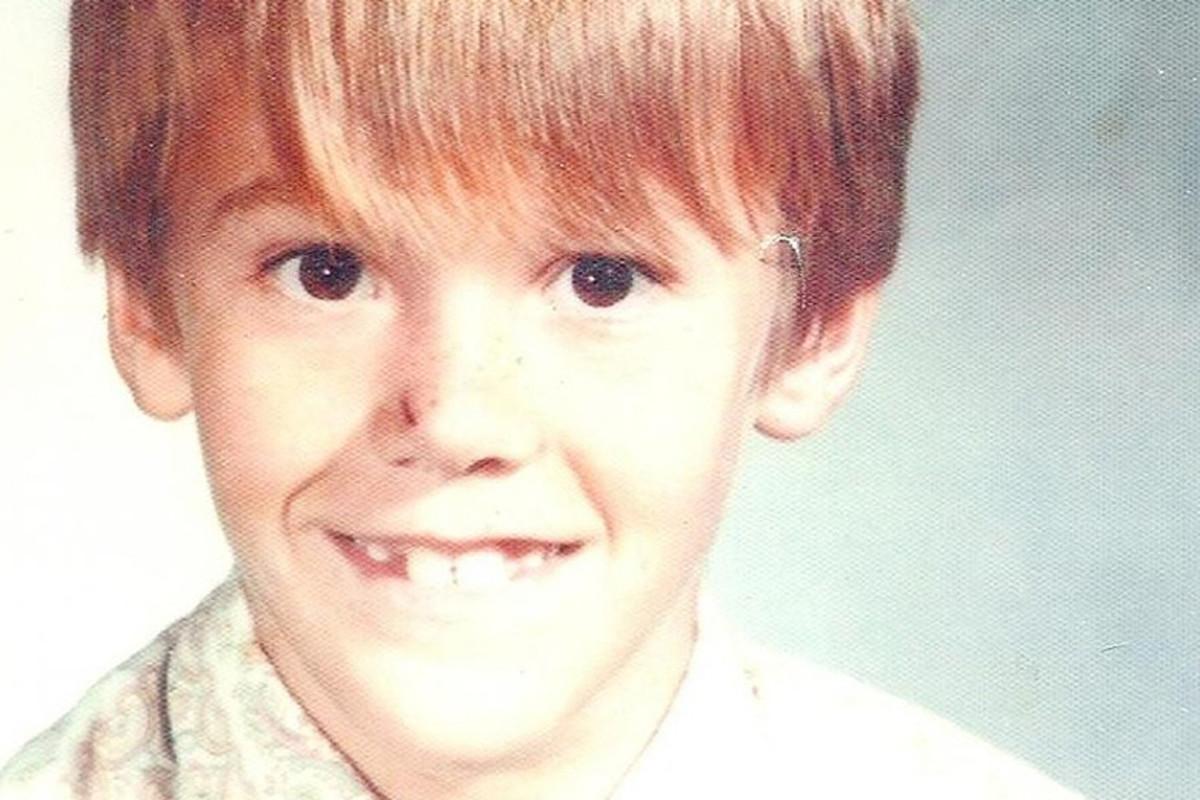 Steven Stayner, age 7