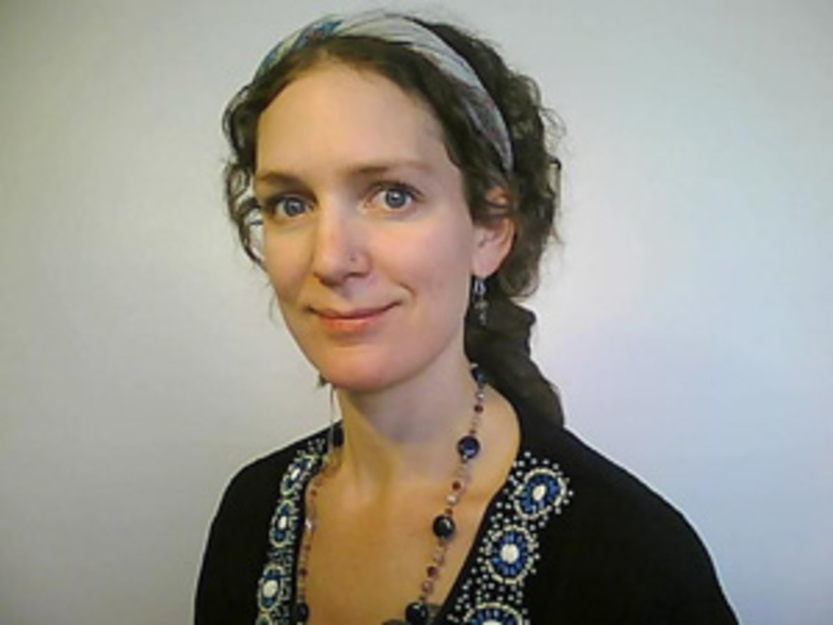 Laura Magdalene Eisenhower exclusive interview for HubPages