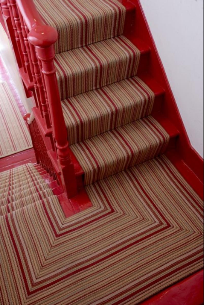 Stairway Runner Rug