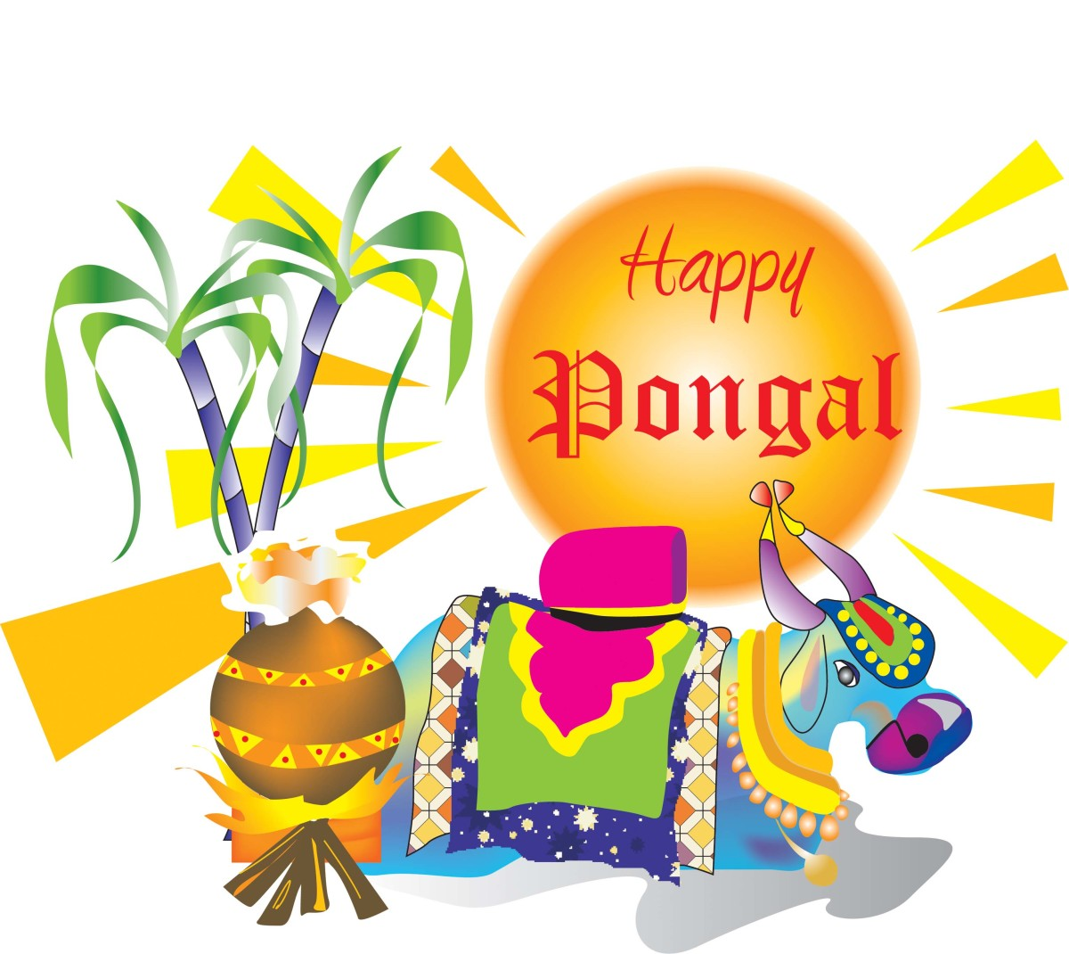 Why celebrate Pongal? - A festival in South India