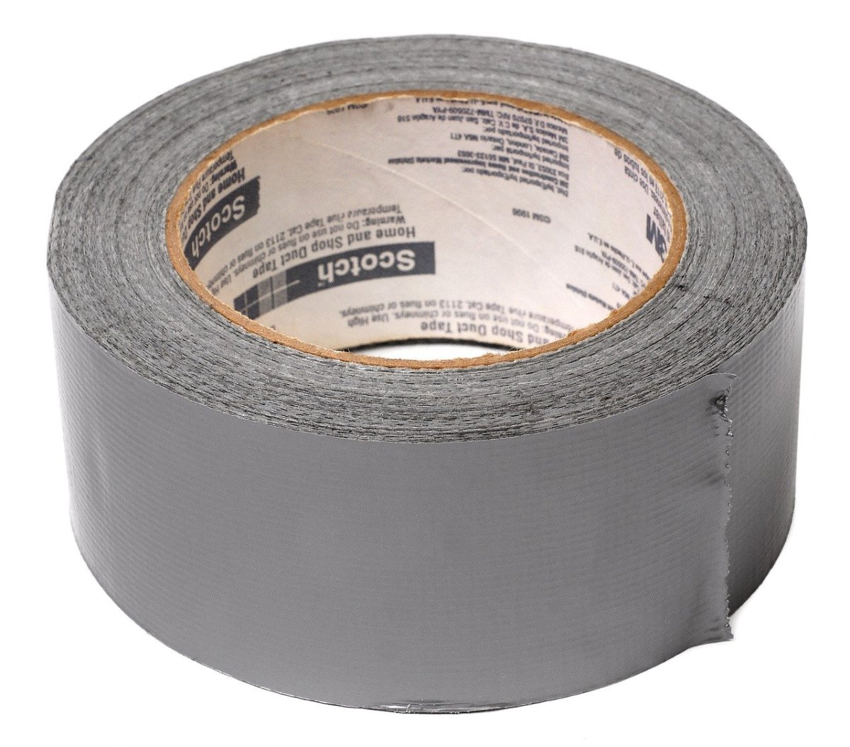 Duct tape.