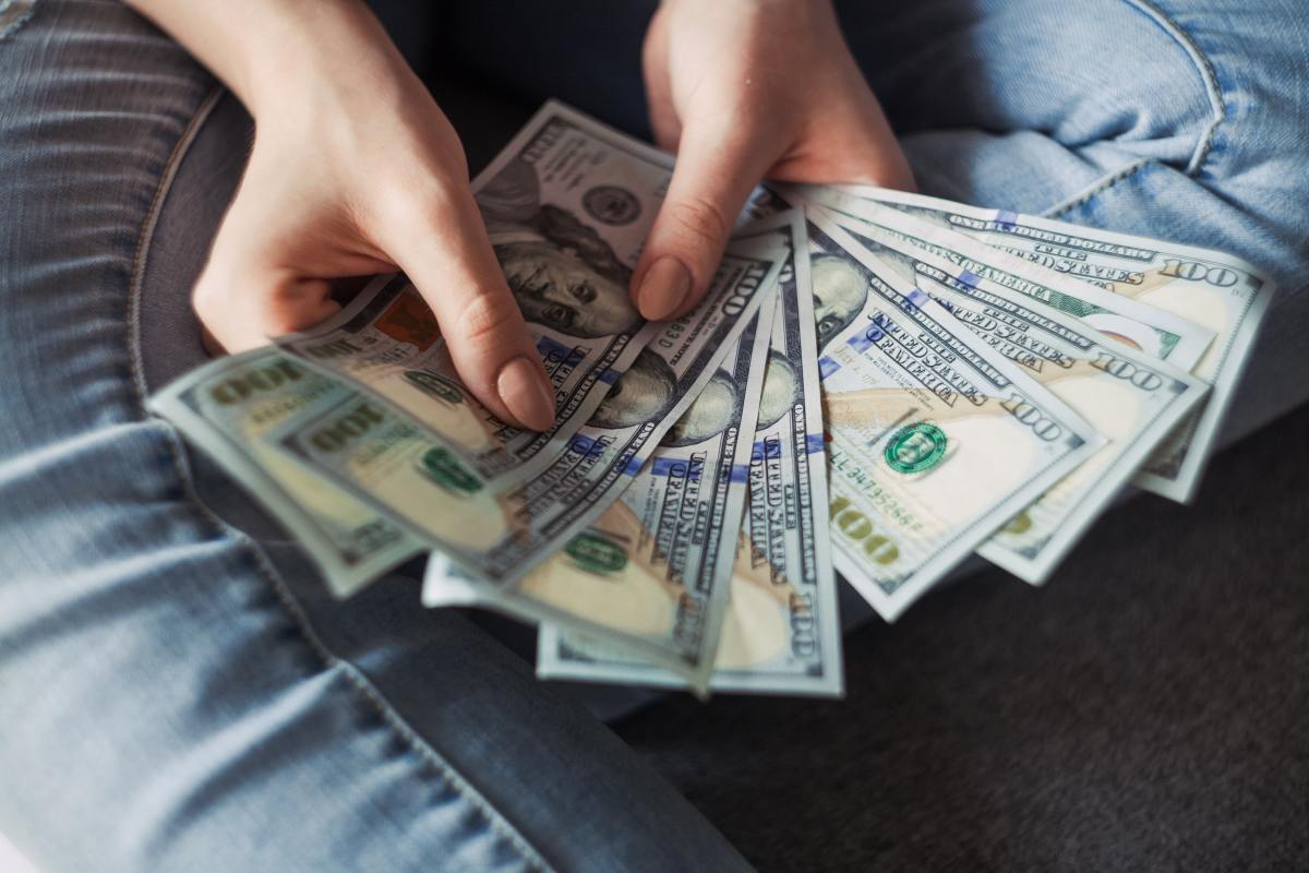 You Should Pay Yourself First and Put That Money in an Index Fund