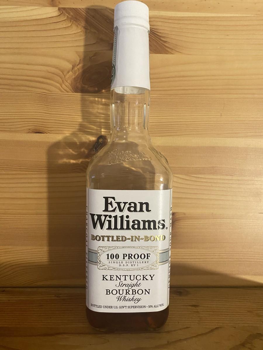strict-budget-whiskey-evan-williams-bottled-in-bond