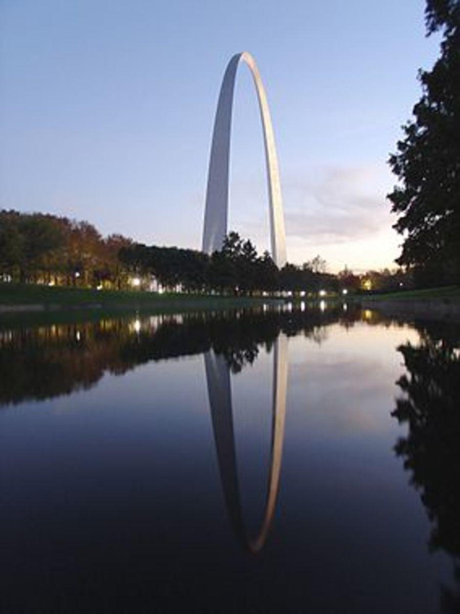Best Tourist Attractions In Missouri