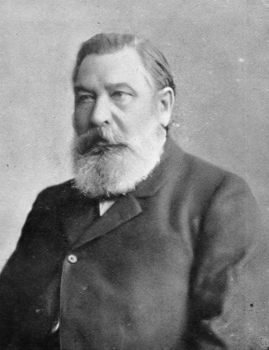Heinrich Gotthard von Treitschke