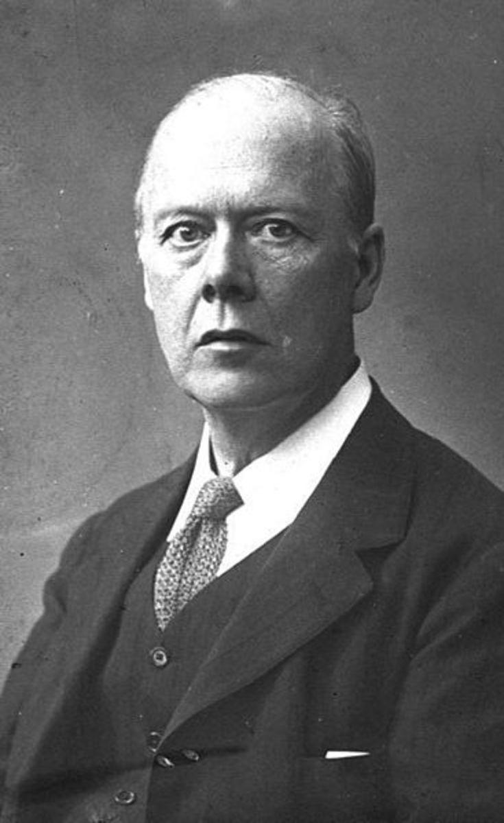 Huston Stewart Chamberlain