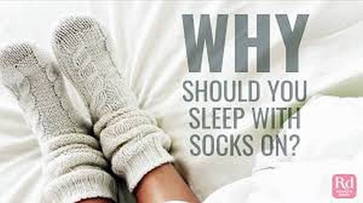 why-you-should-sleep-in-socks
