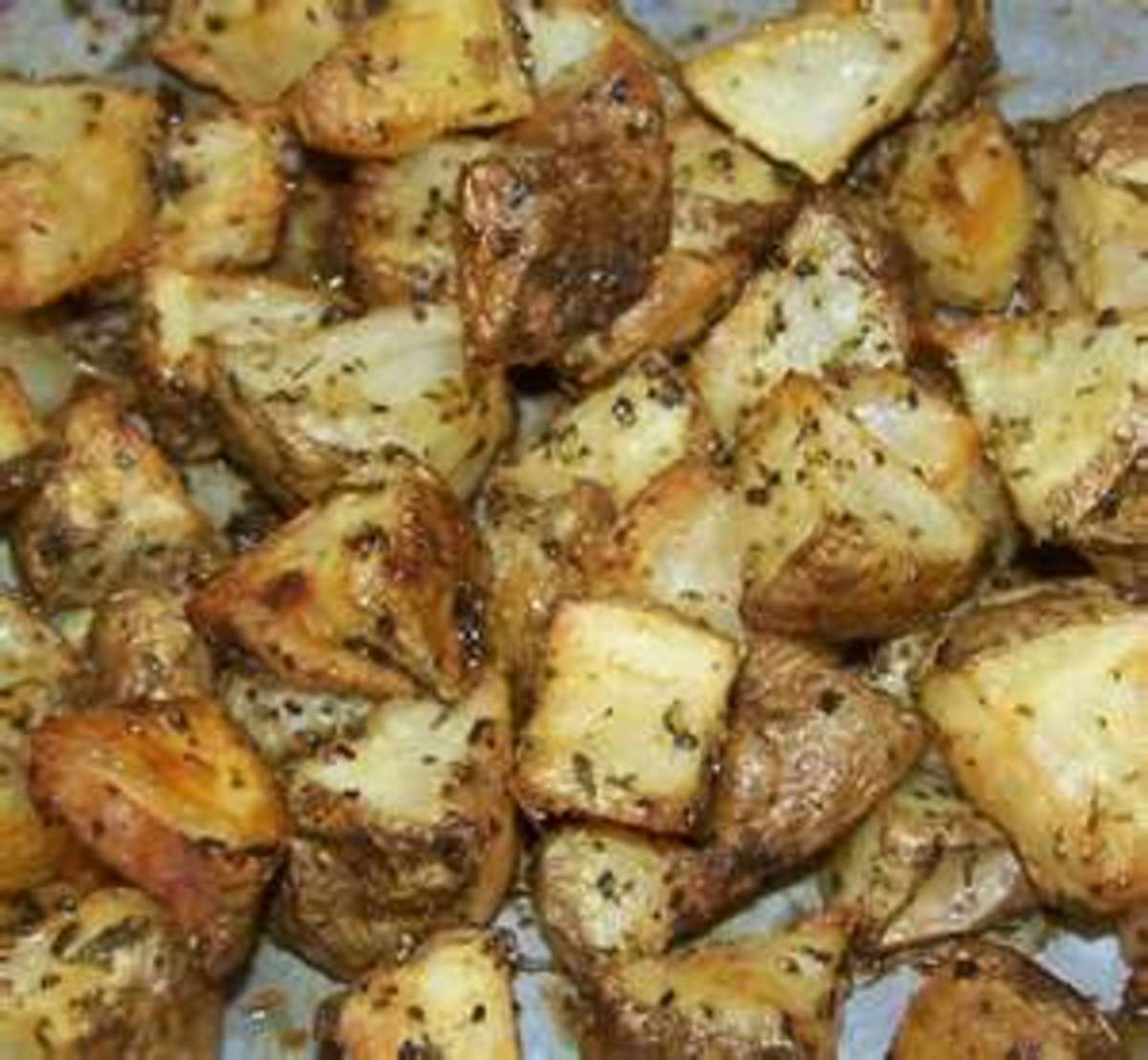 Batas a Portuguesa (Portuguese Fried Potatoes)