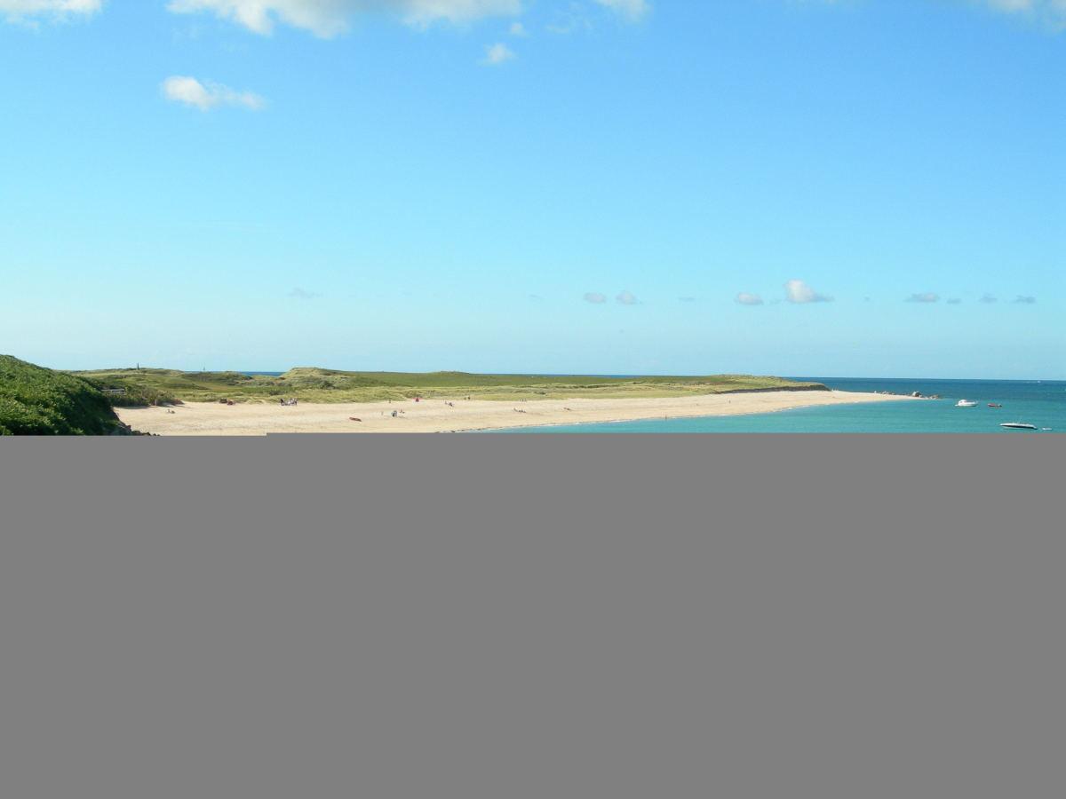 Herm, Shell Beach